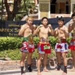 Fairtex Pattaya 1