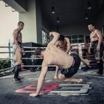 элита бойцовский клуб