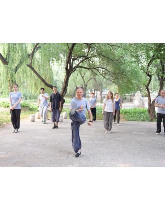 3 дня Шаолинь Кунгфу в Пекине | Академия Wugulun Шаолинь Кунгфу - Пекин, Китай