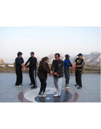 3 года подлинного китайского Кунг-Фу | Академия Kunyu - Яньтай, Китай