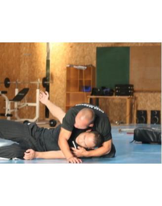 2 недели тренировок ближнего боя 1 и 2 уровня | Siras Academy - Силькеборг, Дания