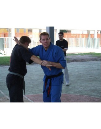 Месяц в лагере тайских боевых искусств | NinjaGym - Пхукет, Бангкок, Самуи, Пхи-Пхи