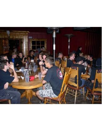 2 недели путешествий и тренировок Нинзя | Southwest, USA