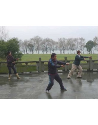 1 Week Authentic Culture Tour and Tai Chi in China