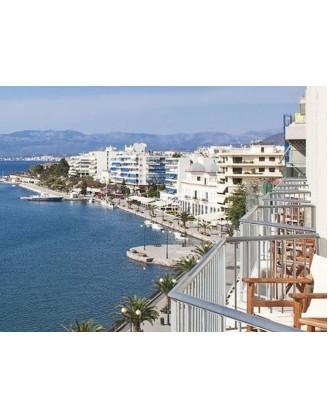 Неделя занятий Тай Чи | Taichi Holidays - Халкида, Греция