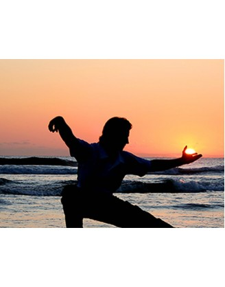 7 Days Taichi Training in Greece