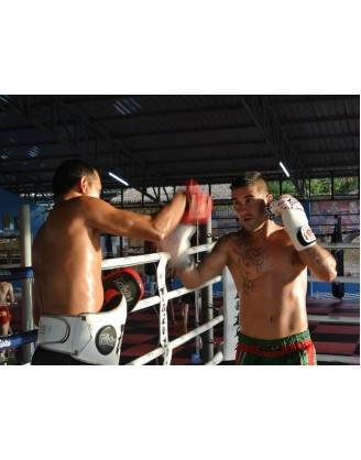 Неделя занятий Муай Тай | Yodyut Muaythai - Самуи, Таиланд