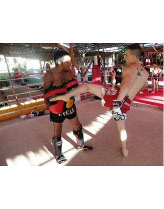 1 Month Brazilian and Muay Thai Training in Ao Nang Beach Krabi, Thailand