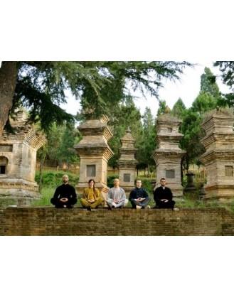 5 месяцев аутентичного китайского Кунгфу | Школа Традиционного Кунгфу КсинЛон - Цзилинь, Китай