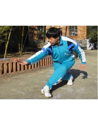 3 месяца тренировок Kung Fu Camp в шаолиньской школе | Rising Dragon - Юньнань, Китай