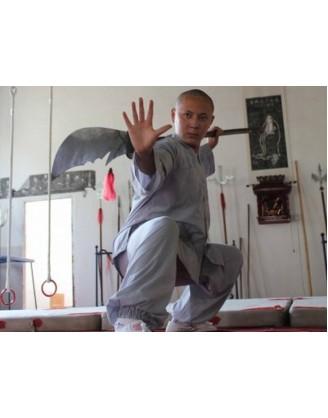2 недельный курс Tai Chi, Qi Gong и Kung Fu | Rising Dragon - Юньнань, Китай
