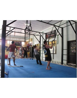 2 Months Thailand Martial Arts Training in Khao Lak