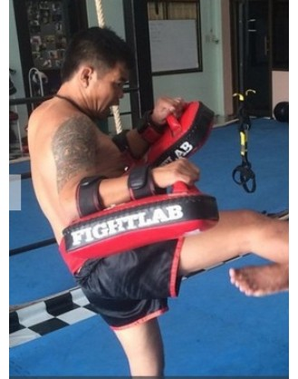 2 Weeks Muay Thai, MMA, and Boxing Training in Thailand