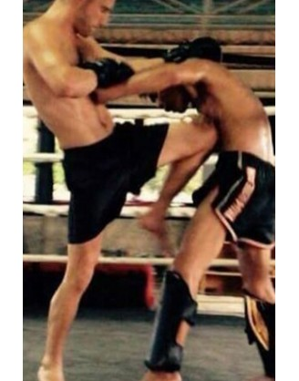 11 дней тайского бокса | 301 GYM - ТАИЛАНД