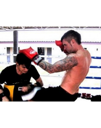1 Month Muay Thai Training in Sam Roi Yot Beach, Thailand