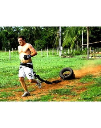 11 Days of Muay Thai Training in Sam Roi Yot Beach, Thailand