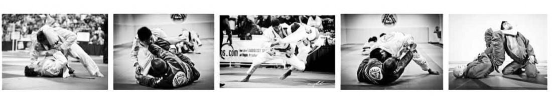Brazilian Jiu-Jitsu (Gracie)