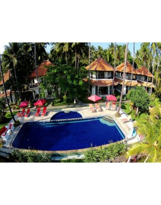 2 недели общего оздоровления | Bondalem Beach Club - Бали, Индонесия