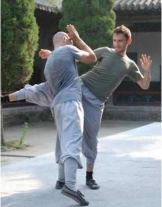 1 Week Shaolin Temple Kung Fu Training Experience in China