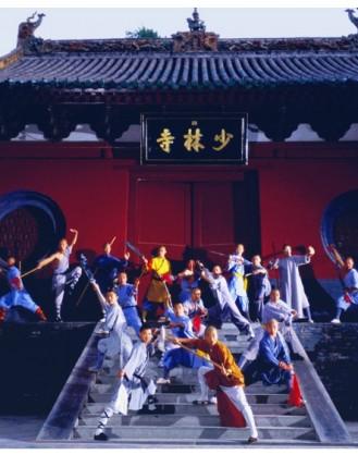 Месяц все включено занятия Тайчи и Кунг-фу | Beijing International - Пекин, Китай