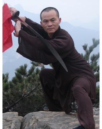 Месяц занятий Кунг Фу | Школа Традиционного Кунгфу КсинЛон - Цзилинь, Китай