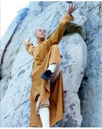 3 месяца практики Цигун и Кунгфу | Школа Традиционного Кунгфу КсинЛон - Цзилинь, Китай