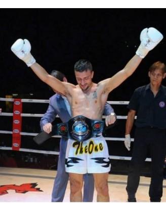 28 дней Muay Thai в тренировочном лагере Cho. Nateetong - Паттайя