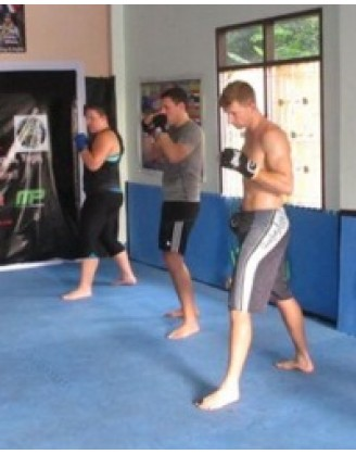 1 Week Martial Arts Training in Khao Lak, Thailand