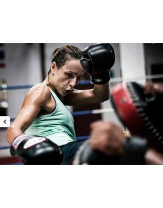 1 Week Bali Muay Thai and Boxing Camp