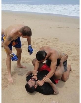 Месяц тренировок Muay Thai и ММА | Emerald GYM - Краби, Таиланд