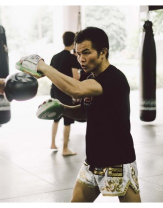 1 Month Mixed Martial Arts Training in Singapore