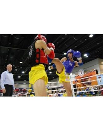2 Months KYN Muay Thai Gym Training in Thailand