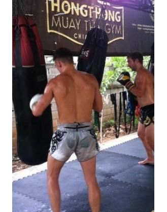 3 месяца усиленных тренировок Муай Тай | Hongtong Gym - Чиангмай Таиланд