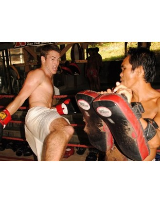 1 Week Muay Thai Training in Koh Phangan | Horizon Camp