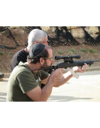 Israeli Krav International - IKI
