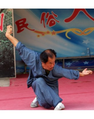 3 Months Intensive Shaolin Kung Fu Training in China