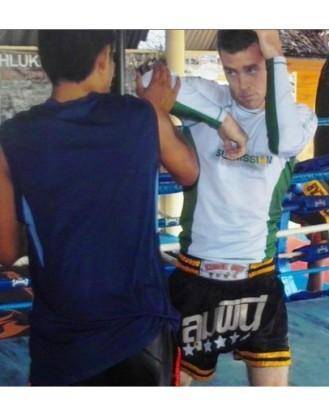 Месяц индивидуальных тренировок | KYN Muay Thai - Пхангнга, Таиланд