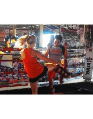 Неделя частных занятий | KYN Muay Thai - Пхангнга, Таиланд