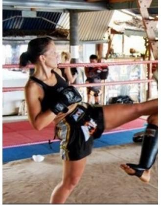 Неделя тайского бокса | KYN Muay Thai - Пхангнга, Таиланд