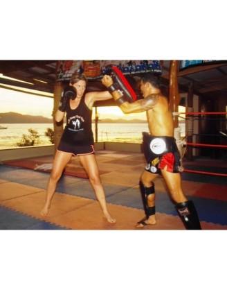 Неделя индивидуальных занятий Muay Thai | KYN Muay Thai - Пхангнга, Таиланд