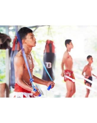 2 недели Муай Тай по программе Всё Включено | Kiatphontip Gym - Бангкок, Таиланд