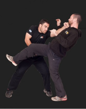 Krav Maga Global - KMG