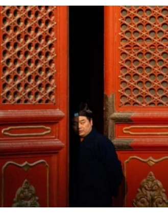 Месяц занятий настоящим Кунг-Фу | Kunlun School - Шаньдун, Китай