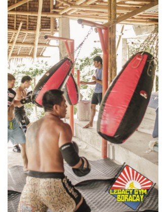 1 Month Martial Arts Training in the Philippines