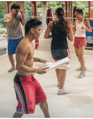 1 Week Advanced Strength and Conditioning in the Philippines