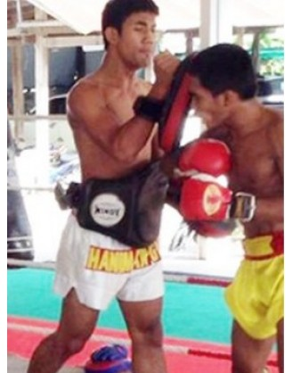 1 Month All Inclusive Muay Thai Training in Thailand