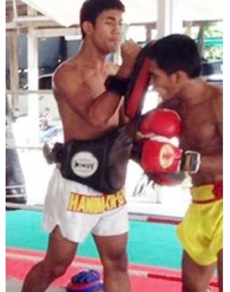 Месяц Muay Thai по программе Всё-Включено | Lookprabat Camp - Сарабури, Таиланд