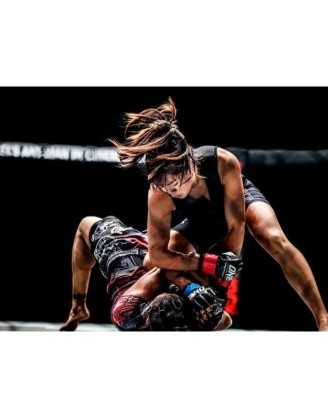 Неделя занятий смешанными единоборствами в Сингапуре | Evolve Mixed Martial Arts
