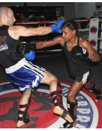 5 Days MMA & Muay Thai Gym in Thailand