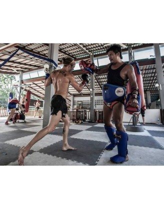1 Month BJJ and Muay Thai Training in Koh Tao, Thailand